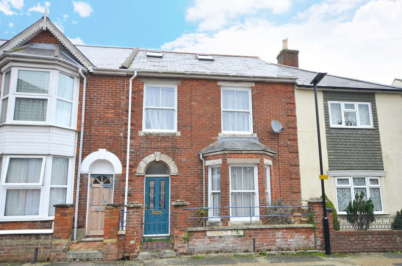 5 Bedrooms Terraced House for sale in Newport, Isle Of Wight