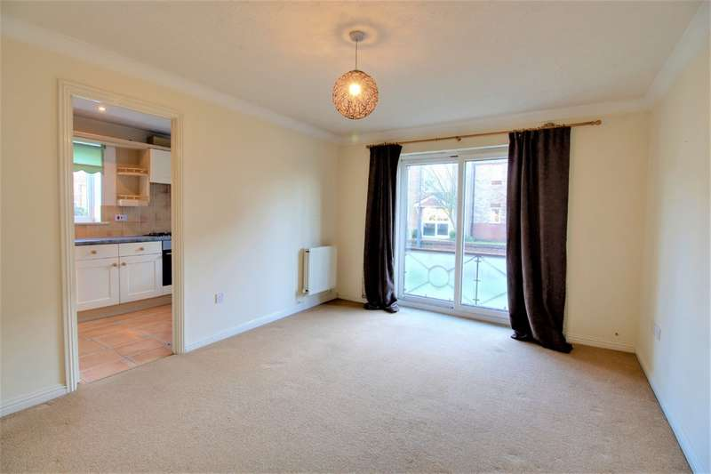 Property for sale in Lakeside Boulevarde, Lakeside, Doncaster DN4
