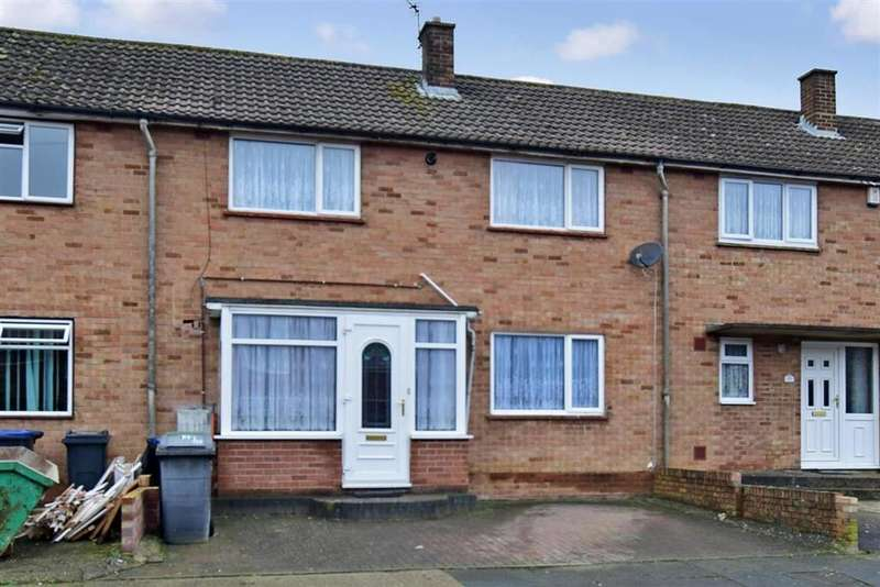 3 Bedrooms Terraced House for sale in Priest Avenue, , Canterbury, Kent