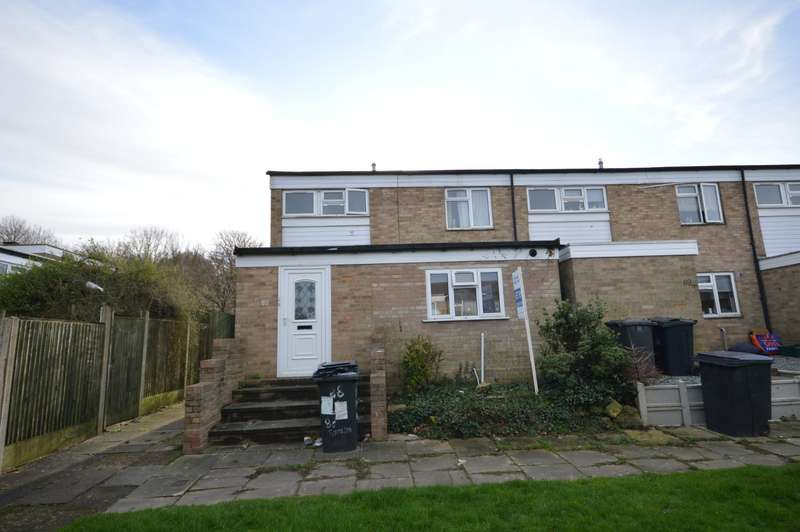 5 Bedrooms End Of Terrace House for sale in Tennyson Avenue, Canterbury, Kent, CT1