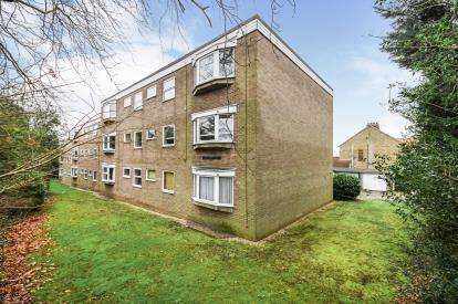 2 Bedrooms Flat for sale in London Road, Brentwood, Essex