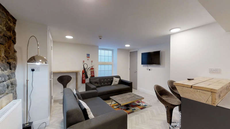 6 Bedrooms House Share for rent in Shellons Street, Folkestone