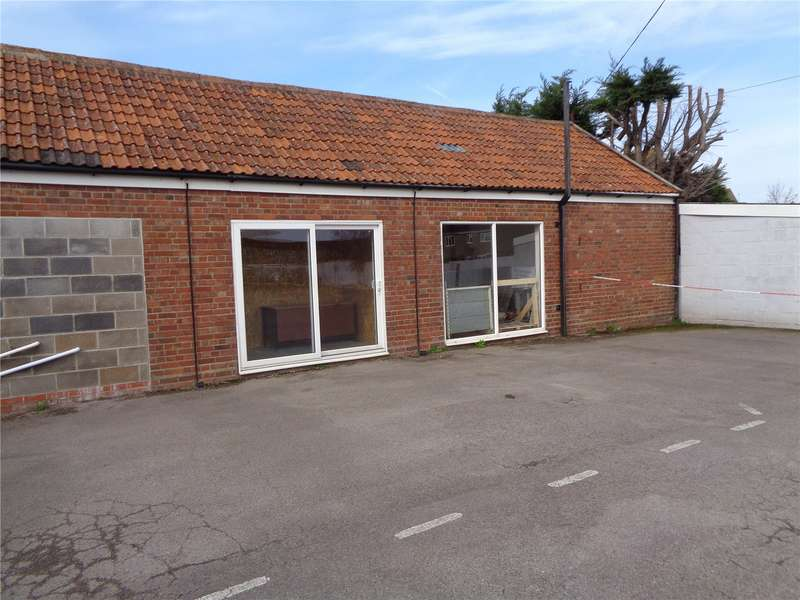 Light Industrial Commercial for rent in Part Yandles Garage, Martock, Somerset, TA12