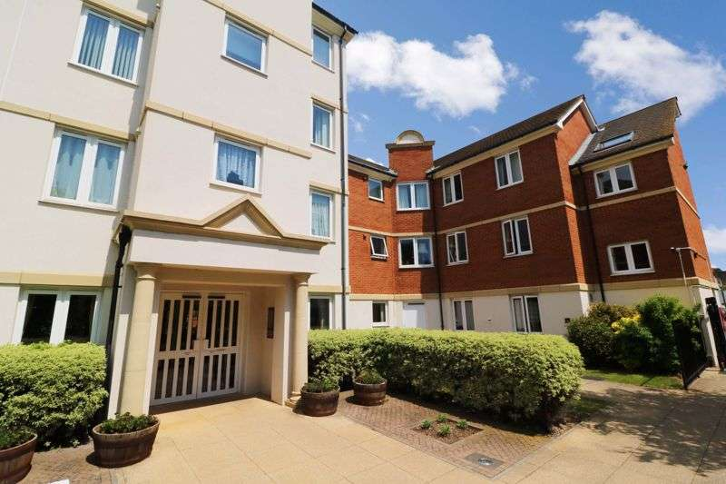 1 Bedroom Property for sale in Darwin Court, Margate, CT9 2JX