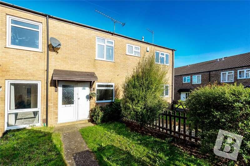 2 Bedrooms Terraced House for sale in Apsledene, Gravesend, Kent, DA12