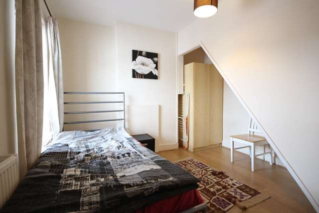 1 Bedroom House Share for rent in Lower Chestnut Street, Worcester