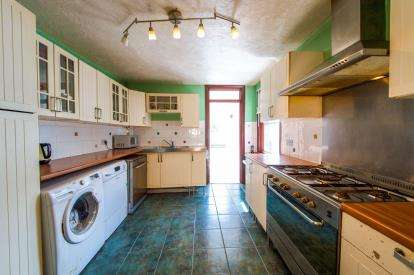 3 Bedrooms Terraced House for sale in Leytonstone, London