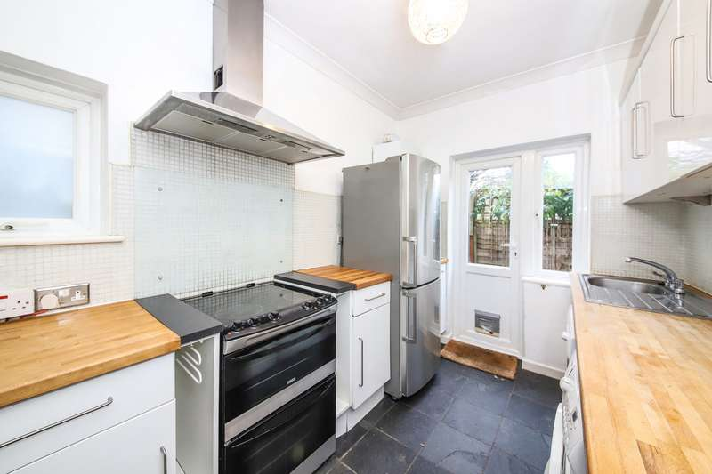 2 Bedrooms Apartment Flat for sale in Colby Road, London