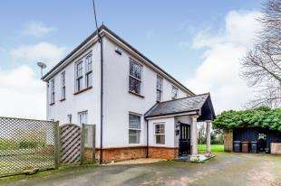 5 Bedrooms Detached House for sale in Dillywood Lane, Higham, Rochester, Kent