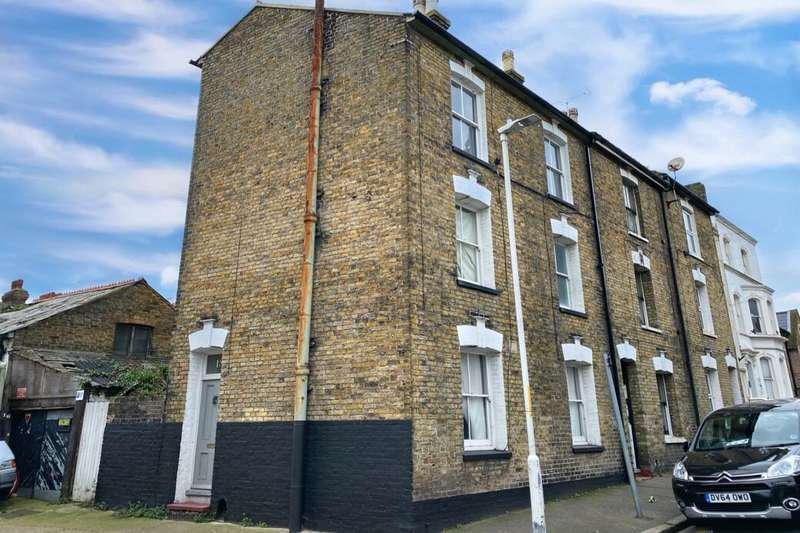 3 Bedrooms Property for sale in Broad Street, Ramsgate, CT11