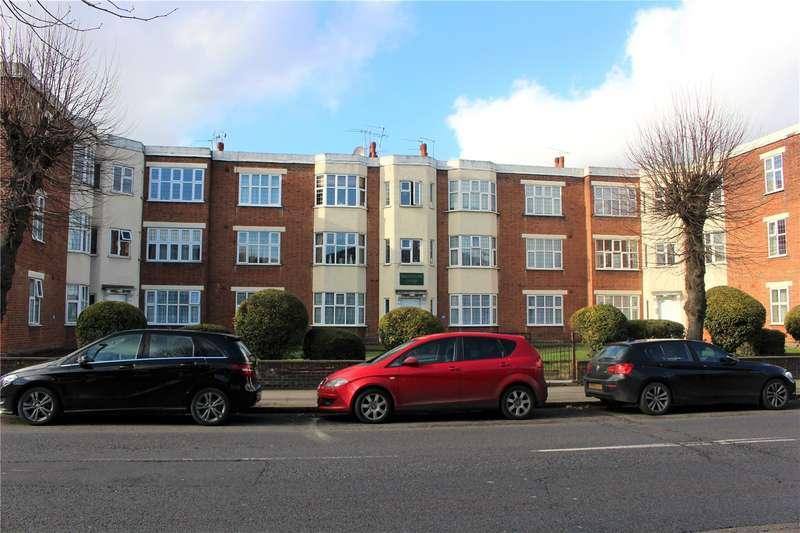 3 Bedrooms Property for sale in Brownlow Court, Brownlow Road, London