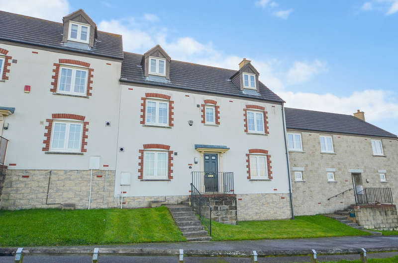 5 Bedrooms Terraced House for sale in Treffry Road, Truro