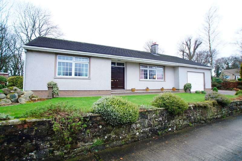 3 Bedrooms Detached House for sale in Woodend, EGREMONT, CA22