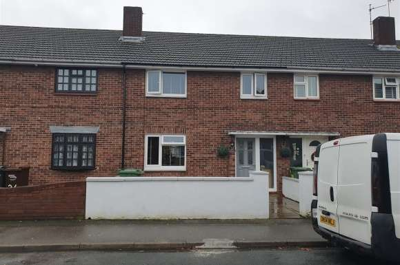 3 Bedrooms Terraced House for sale in Malins Road, Portsmouth