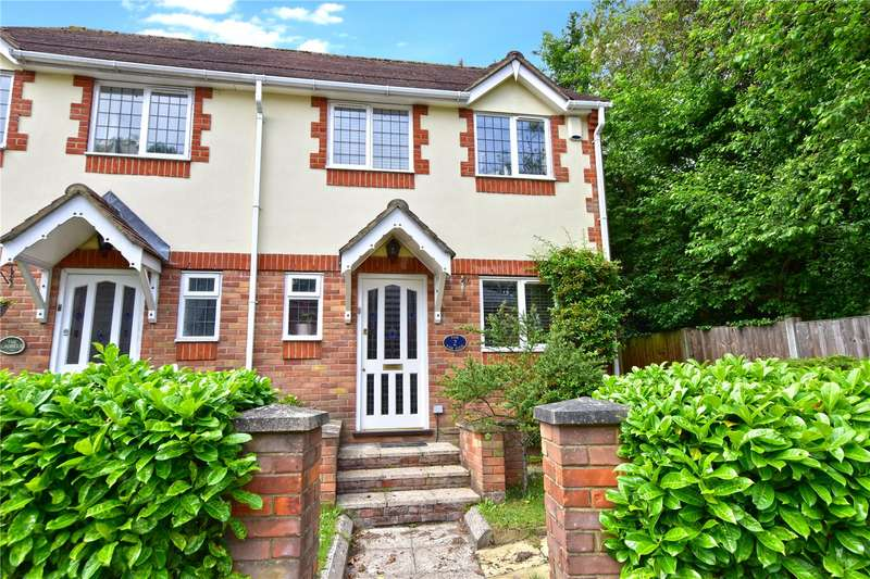 3 Bedrooms Semi Detached House for sale in Lower Road, Chorleywood, Hertfordshire, WD3