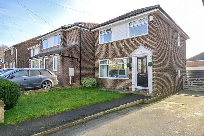3 Bedrooms Detached House for sale in Meadow Park, Kirkheaton, Huddersfield, HD5