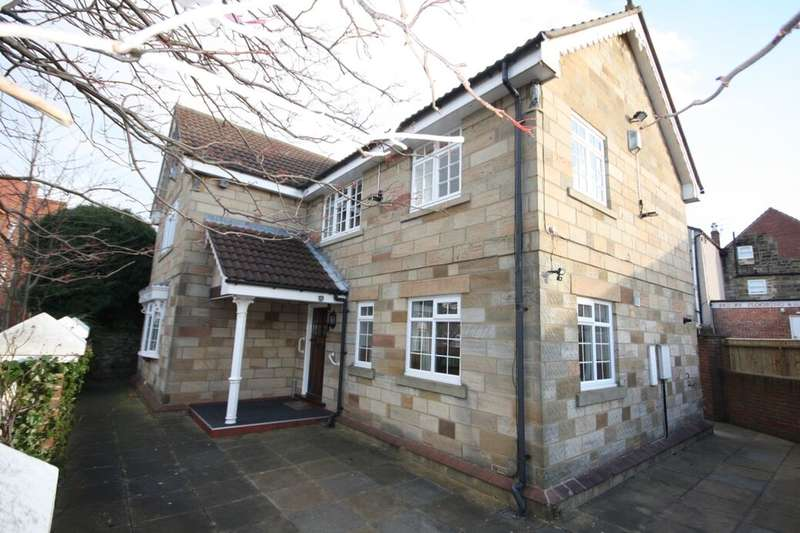 5 Bedrooms Detached House for sale in Patten Lane, Guisborough, TS14