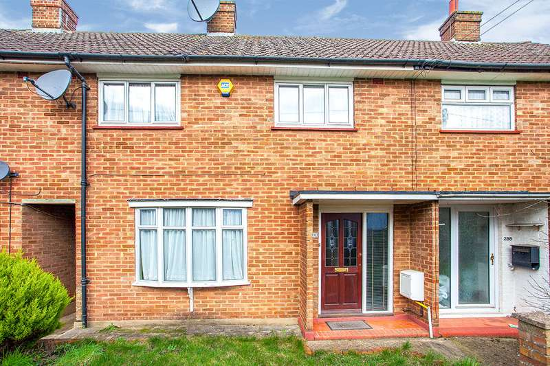 3 Bedrooms House for sale in Sheepcot Lane, Watford, Hertfordshire, WD25