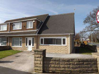 House for sale in Wentworth Crescent, Morecambe, Lancashire, United Kingdom, LA3