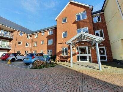 2 Bedrooms Flat for sale in Brook Court, Savages Wood Road, Bradley Stoke, Bristol