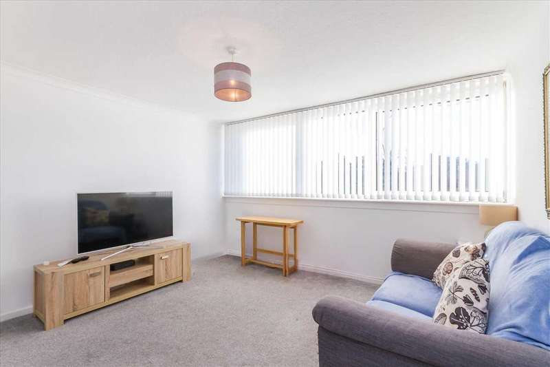 1 Bedroom Apartment Flat for sale in Telford Road, Murray, EAST KILBRIDE