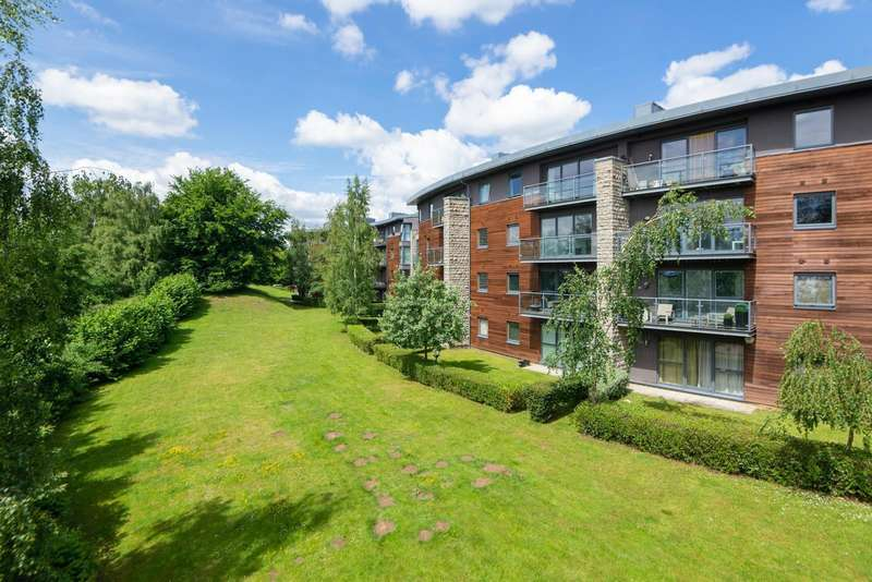 1 Bedroom Apartment Flat for sale in Sandling Park, Maidstone, ME14