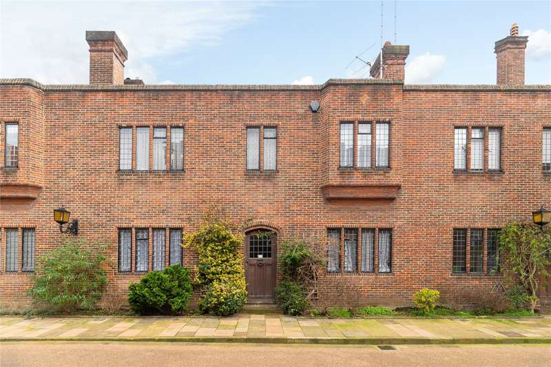 3 Bedrooms House for sale in The Gateways, Sprimont Place, Chelsea, London, SW3