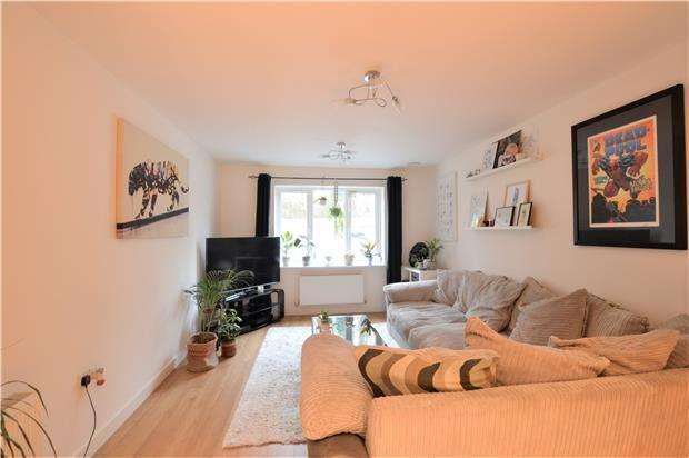 1 Bedroom Flat for sale in Swinton Court, Mere Road, Dunton Green, Sevenoaks, Kent, TN14 5FX