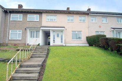 4 Bedrooms Terraced House for sale in Telford Road, The Murray