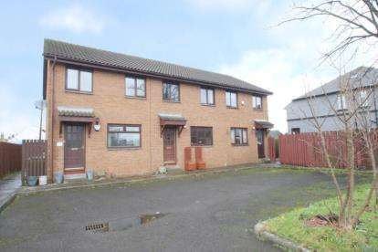 3 Bedrooms Terraced House for sale in Nelson Terrace, Grangemouth