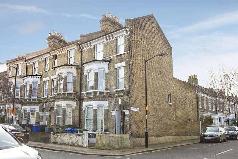 5 Bedrooms Semi Detached House for sale in Shenley Road, Camberwell, SE5