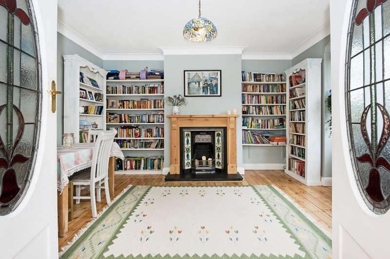 5 Bedrooms House for sale in Brantwood Road, Herne Hill