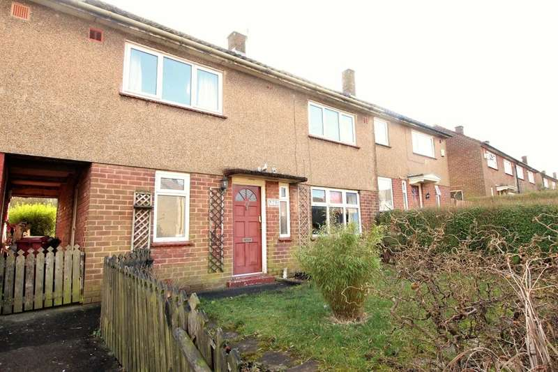 3 Bedrooms Property for sale in Arran Avenue, Blackburn, BB1