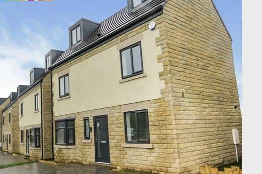 4 Bedrooms Detached House for sale in Shaw Lane, Carlton, S71