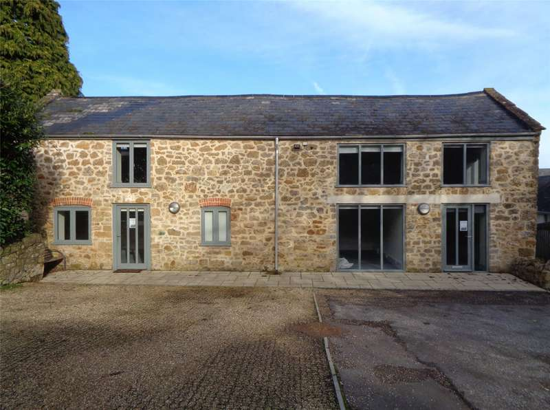 Office Commercial for rent in Eaglewood Business Park, Ilminster, Somerset, TA19