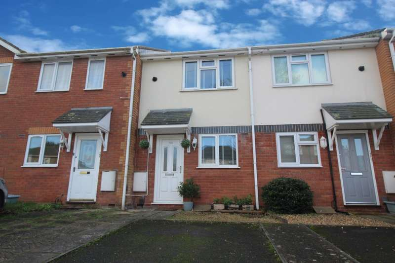 2 Bedrooms House for sale in Millbrook Road East, Southampton, Hampshire, SO15