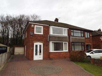 3 Bedrooms Semi Detached House for sale in Wellington Place, Walton-Le-Dale, Preston, Lancashire