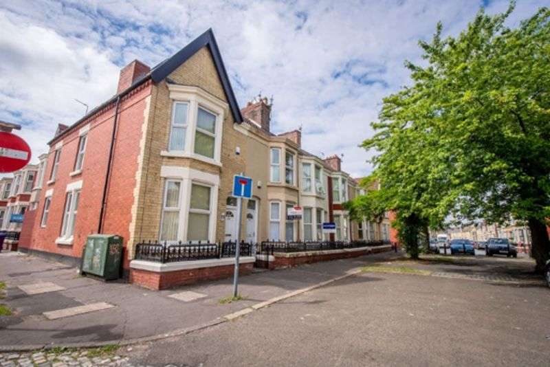 6 Bedrooms Property for sale in Edinburgh Road, Kensington, Liverpool, L7