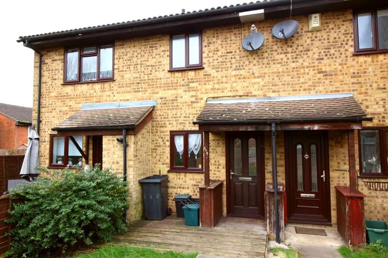 1 Bedroom Property for sale in Sandpiper Way, Orpington, BR5