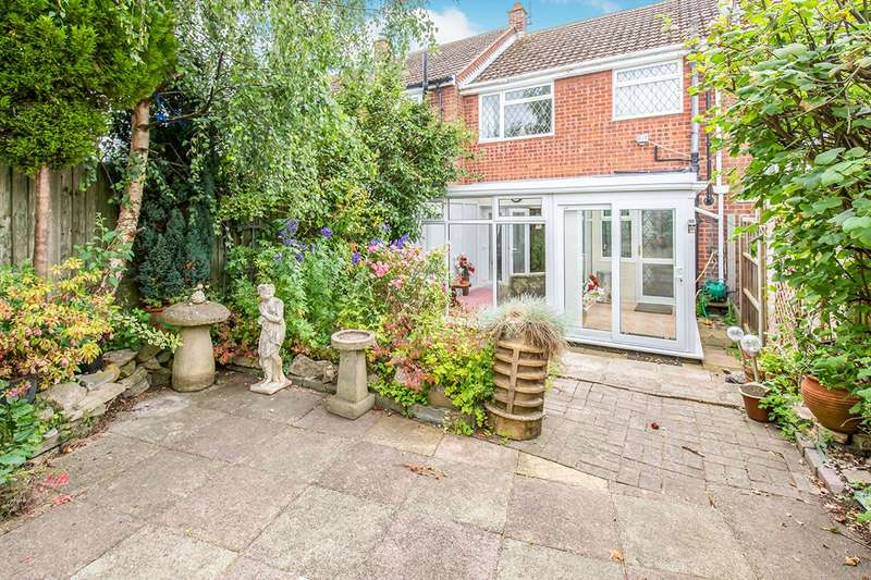 3 Bedrooms House for sale in Main Street, Ullesthorpe, Lutterworth, Leicestershire, LE17