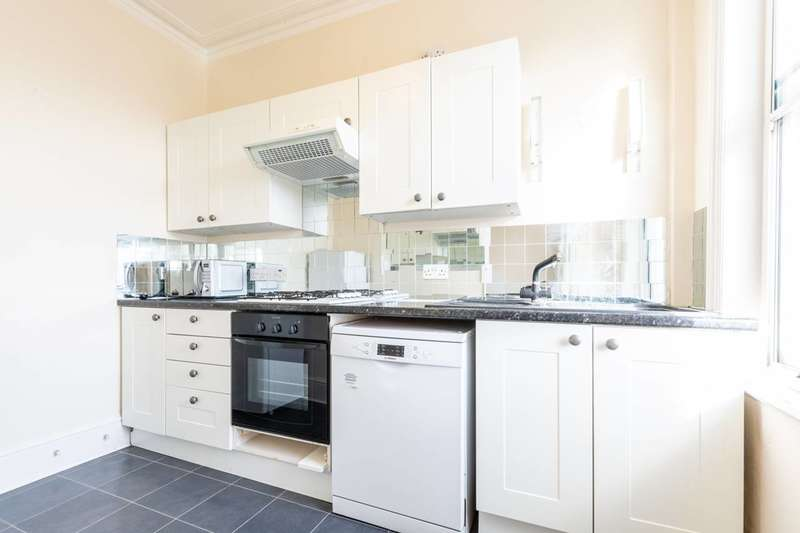 1 Bedroom Flat for sale in Alexandra Road, Wimbledon, SW19