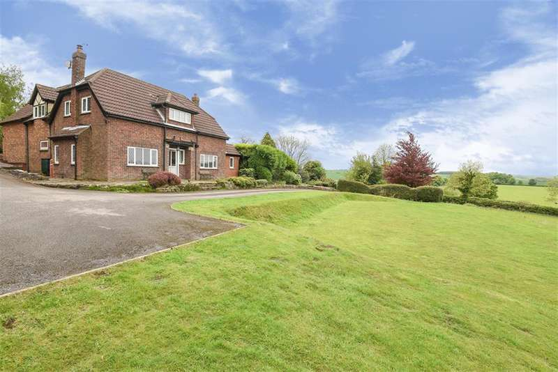 4 Bedrooms Detached House for sale in South Elkington, Louth, LN11 0RU