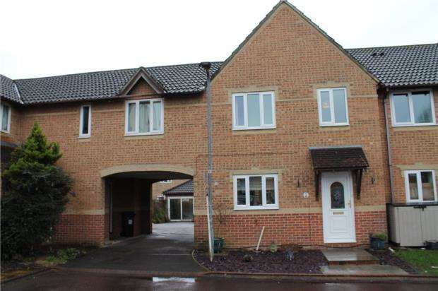 4 Bedrooms Terraced House for sale in Blakesley Lane, Portsmouth, Hampshire