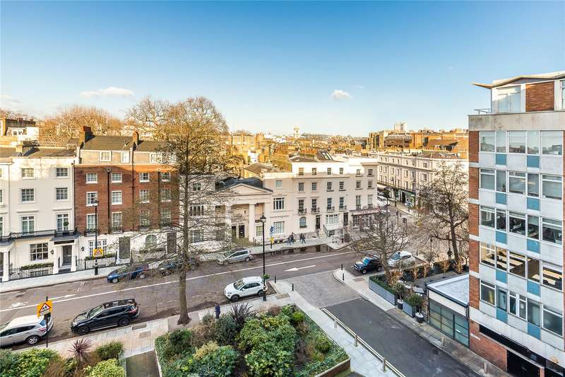 Flat for sale in Belgravia Court, 33 Ebury Street, London, SW1W