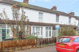 2 Bedrooms House for sale in Sussex Road, Tonbridge, Kent