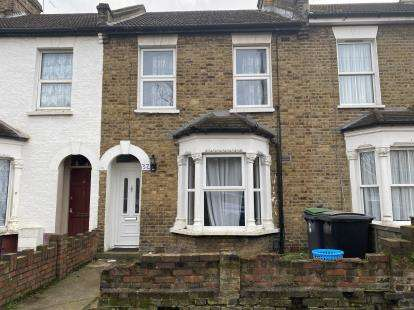 2 Bedrooms Terraced House for sale in Hampden Road, Tottenham, Haringey, London