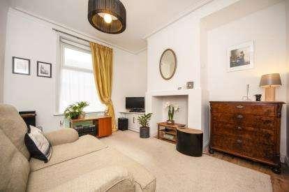 3 Bedrooms Terraced House for sale in Tyne Street, Broadgate, Preston, Lancashire, PR1