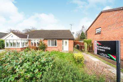 2 Bedrooms Bungalow for sale in Corwen Drive, Bootle, Merseyside, L30