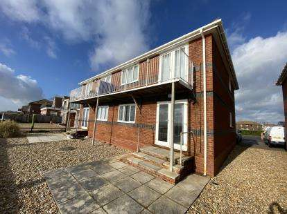 2 Bedrooms Flat for sale in 112 Southwood Road, Hayling Island, Hampshire