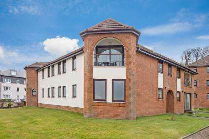 2 Bedrooms Flat for sale in Underbank, Largs